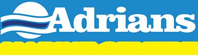 Adrians Marine Centre Logo 3